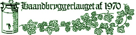Haandbryggerlauget af 1970 – Håndbryg i Aarhus