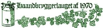 Haandbryggerlauget af 1970 – Håndbryg i Aarhus Logo
